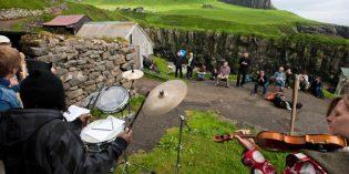 Färöer Inseln feiern 25 Jahre Summartónar