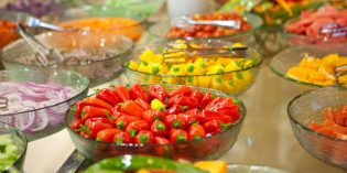Israel als das kulinarische Paradies für Veganer