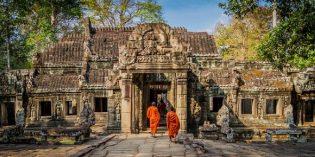 Notizen aus der Welt des Reisens – Urin-Dusche, Drei-Monats-Visum und neue Touristensteuer