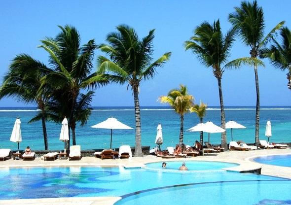 Mauritius ist ein Inseltraum inmitten des Indischen Ozeans. (Foto Katharina Büttel)