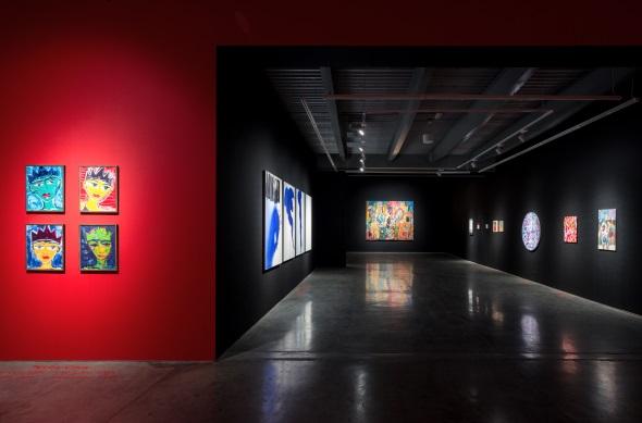 Nicht nur das Salsali Private Museum ist zum Treff der Kunstszene geworden. (Fotos Dubai Tourism)