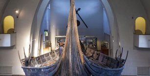 Oslo mit der maritimsten Museumsmeile der Welt