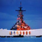 Historisches Gedenken: 75 Jahre Pearl Harbor