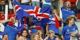10 Fakten über Island und sein Fußball-Team