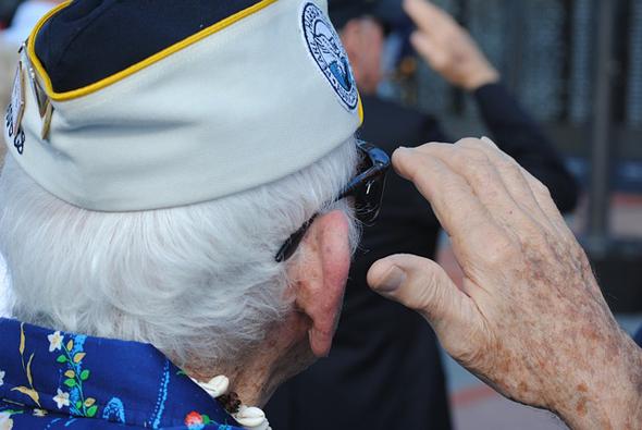 Nicht nur für die wenigen noch lebenden Veteranen markiert 2016 ein besonderes Datum.