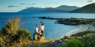 Wo Aborigines Meeresschildkröten gesund pflegen