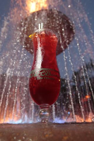 New Orleans gilt auch als Heimat der wohlschmeckenden Cocktails. (Foto Chris Granger)