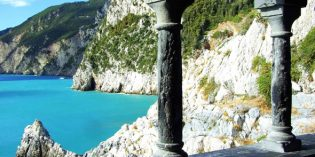Ligurien – wo der Frühling ganzjährig überwintert