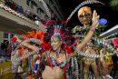 Key West gibt sich ganz närrisch beim Fantasy Fest