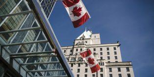 Neu für Kanada: Keine eTA – keine Einreise
