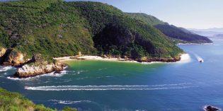 Besondere Schutzgebiete: Südafrikas Hope Spots