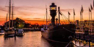 48 Stunden im englischen Kingston upon Hull