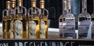Whisky, Gin und Co. auf 2.900 Höhenmetern