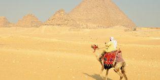 Notizen aus der Welt des Reisens: Touismuskrise in Ägypten und kostenlose Nationalparks in Kanada