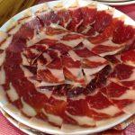 So schmeckt Andalusien: Schinkenfest von Aracena