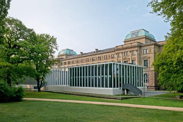 Das Herzog Anton Ulrich-Museum in Braunschweig öffnet nach umfassender Sanierung im Oktober 2016 wieder seine Türen. (Foto: djd)