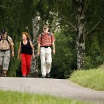 Genussvoller Wanderherbst in Schwaben