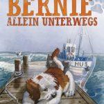 Kopfüber ins hundestarke Abenteuer: Bernie, der tollkühne Bernhardiner-Welpe