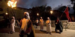 Mombasa by Night wieder aufgenommen
