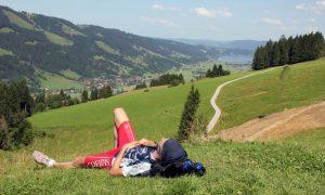 Oberstaufen – das charmante Wohlfühl- und Wanderparadies im Allgäu