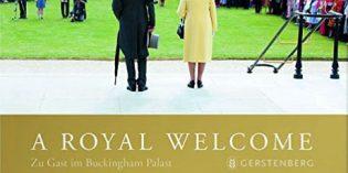 Das britische Königshaus fürs heimische Sofa