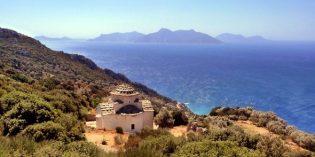 Samos – wandern auf den Spuren des Götterboten
