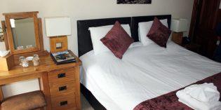 Der Hotelcheck: Das Stocks Hotel auf Sark