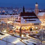 Städtetrip zur Adventszeit!? Weihnachtsmärkte im Schwarzwald entdecken