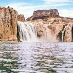 Feuchtes Vergnügen – Idahos extreme Wasserfälle