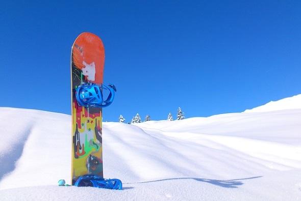 Das Skigebiet in Malbun ist klein und doch groß genug für perfekten Winterurlaub mit der Familie.