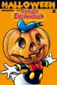 Hallo, Donald! Es ist wieder Halloween-Zeit!