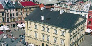Lublin – eine königliche Stadt feiert Geburtstag
