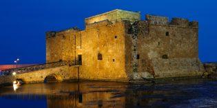 Páfos – Europas Kulturhauptstadt 2017