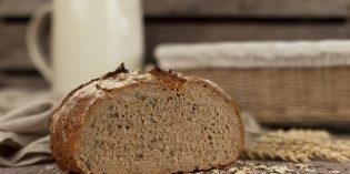 Genuss im Ferienhaus: Duftendes Brot schnell selbst gezaubert
