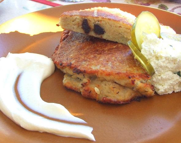 Ungemein schmackhaft: die deftig, köstliche polnische Küche. (Foto Katharina Büttel)