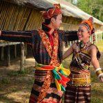 Sabah –eine Reise durch das Herz von Borneo