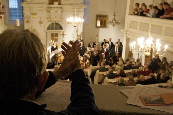 Die Thüringer Bachwochen mit dem Luther-Musikfest in Eisenach werden eines der Highlights im Jahr des Reformationsjubiläums sein. (Foto: djd)