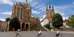 Luther-Land Thüringen – die Highlights zum Reformationsjubiläum 2017