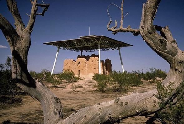 Die andere Art der inidianischen Kultur ist in Arizona hautnahe erlebbar. (Fotos Arizona Tourist Board)