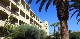 Der Hotelcheck: Das Aquila Rithymna Beach, Kreta