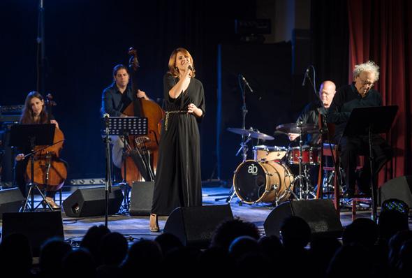 Zahlreiche Hochkarätige Konzerte stehen im Dezember in Jerusalem auf dem Programm. (Foto Shmuel Cohen)