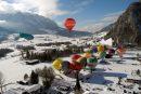Abgehoben – Ballonfahrerwoche im Kaiserwinkl
