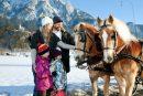 Natur, Kultur + Kulinarik: Winter im Kufsteinerland