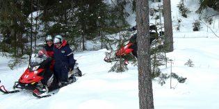 Das finnische Savonlinna: Natur wird hier gelebt