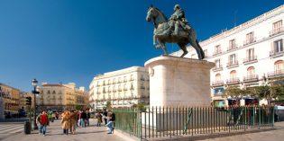 Madrid – 300-Jahr-Feierzur Geburt von Carlos III