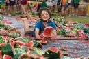 Queensland – wenn aus Melonen Skier werden…