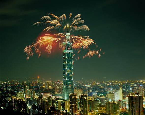 Weihnachten Und Neujahr In Taiwan Erleben Mortimer Reisemagazin