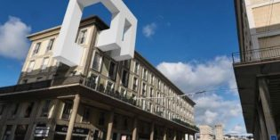 500-jähriges Jubiläum der Hafenstadt Le Havre
