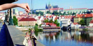 Puppenspiel in Tschechien zum immateriellen Weltkulturerbe erhoben