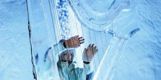 Winterliches kompakt: Musik auf Eis-Instrumenten, Buiräbähnlis-Abenteuer und Schlaflager im Eis